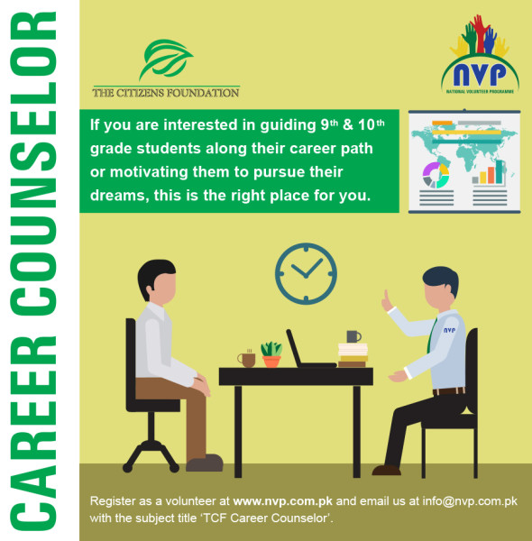 Career Counselor 2