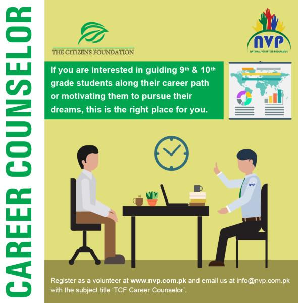 Career Counselor 2