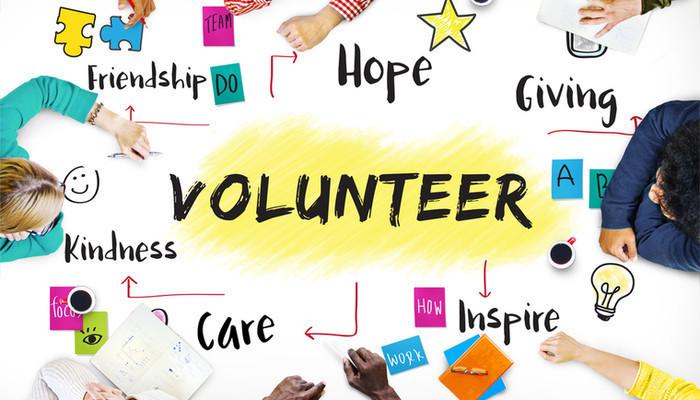 Developing A Culture Of Volunteerism National Volunteer